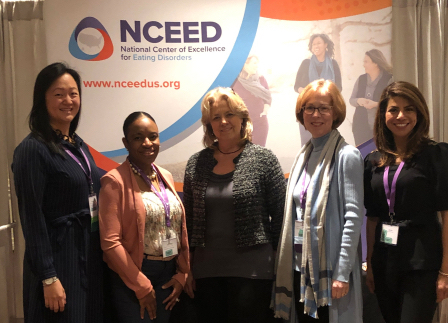 NCEED group at ICED conference