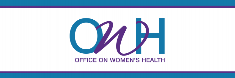 Office of Women's Health logo