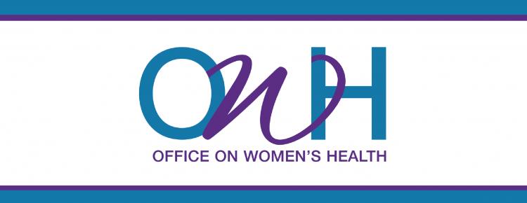 Office of Women's Health logo