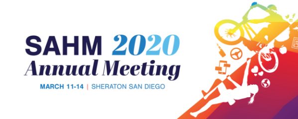 SAHM 2020 Annual Meeting