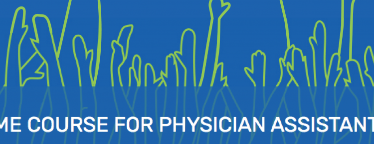 CME Course for Physician Assistants