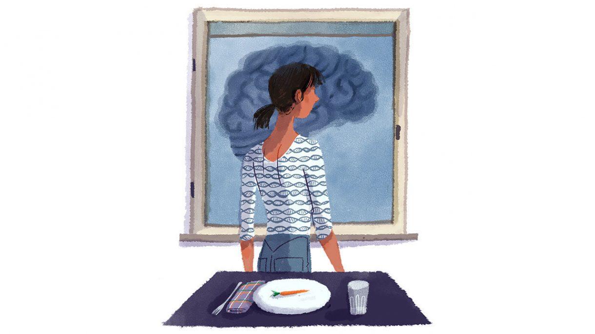 Rethinking Anorexia