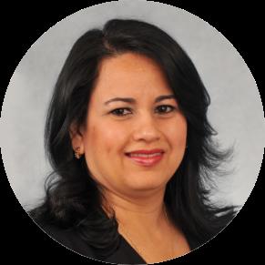 Mae Lynn Reyes-Rodriguez Headshot